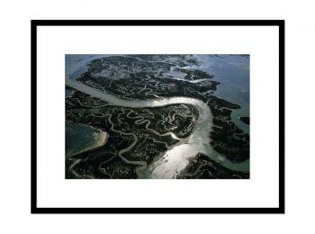 Lagune de Venise, Italie
