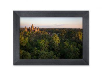 Temple d'Angkor Vat, Siem Reap, Cambodge