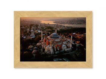Sainte Sophie, Istanbul