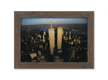 World Trade Center, New-York