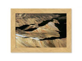 Andes cordillera, Peru