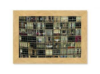 Immeuble à Sao Paolo