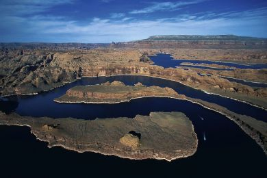 Lake Powell, Utah, United States