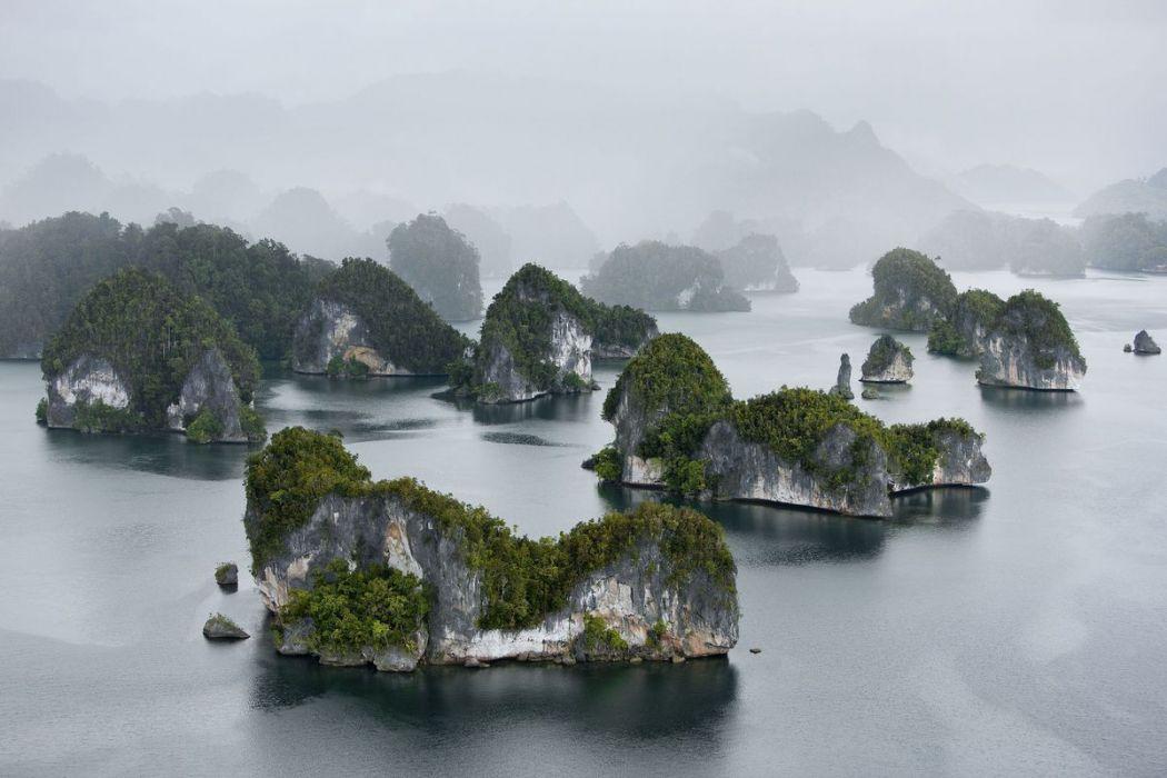 Indonésie, Archipel des Raja-Ampat