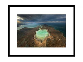 Australia, Henri Freycinet Harbour