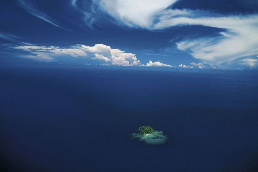 Sulu archipelago, Philippines