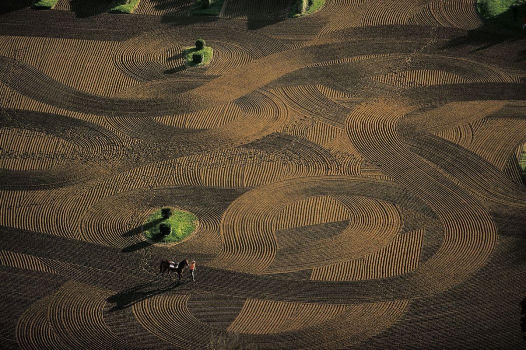 Hippodrome, Yvelines, France