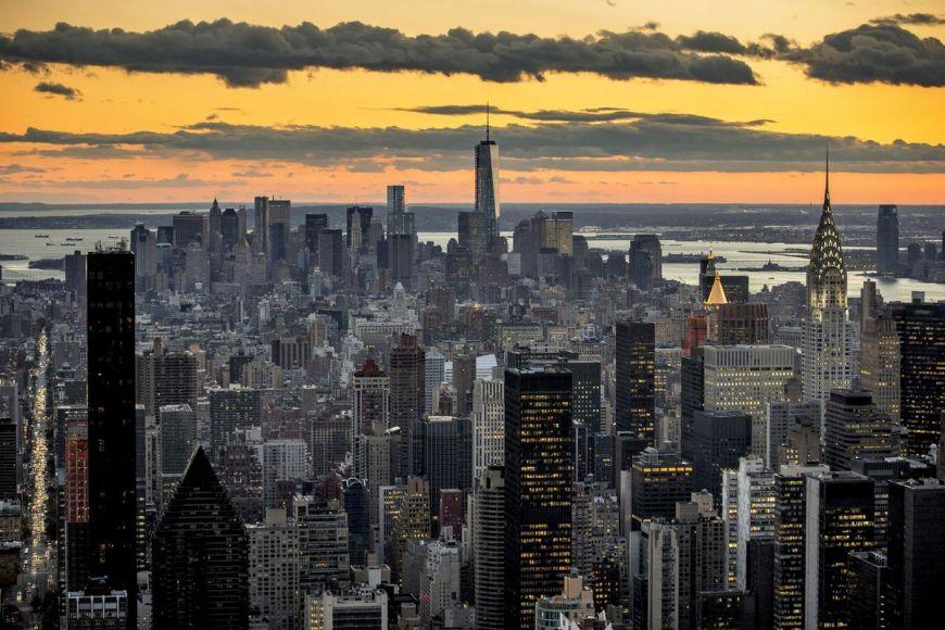 New York, Manhattan, Midtown